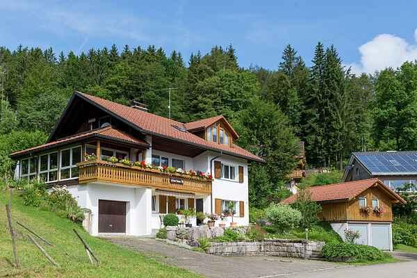 Ferielejlighed i Wittenschwand
