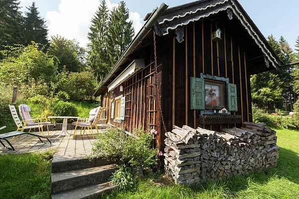 Sommerhus i Böbing