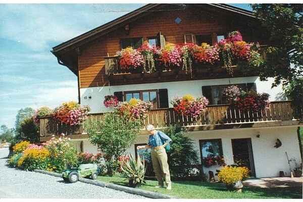 Ferielejlighed i Bad Kohlgrub