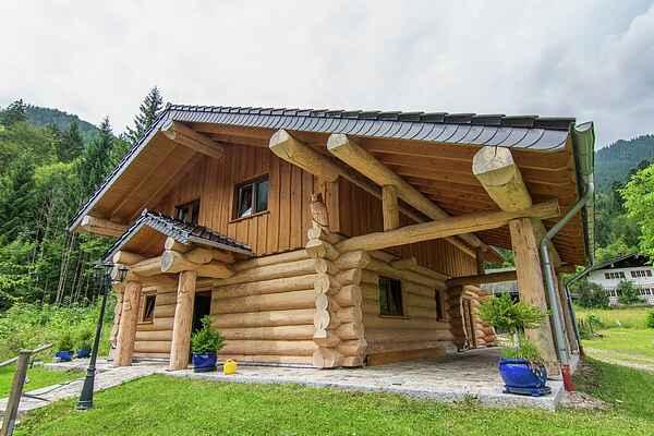 Sommerhus i Seehaus