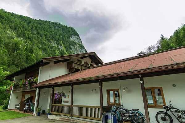 Apartment in Seehaus