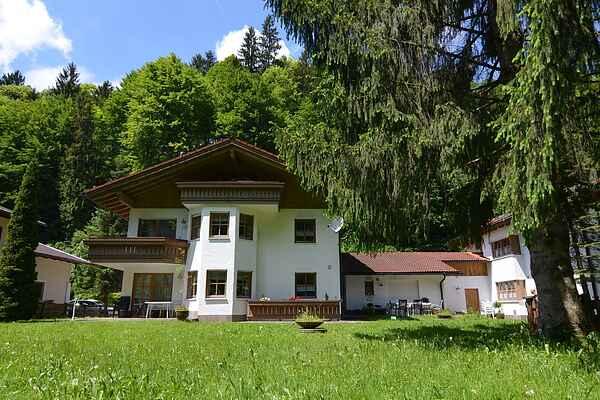 Leilighet i Schönau am Königssee
