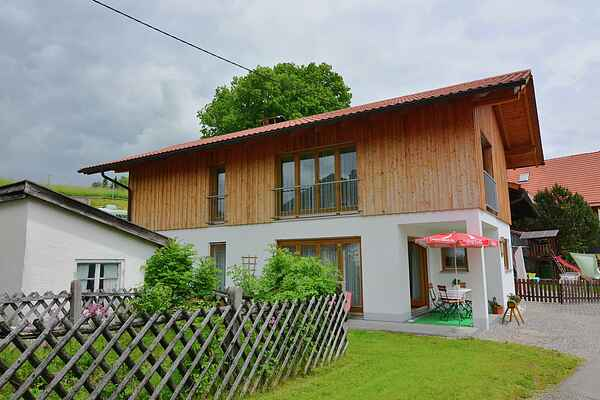 Holiday home in Lechbruck am See