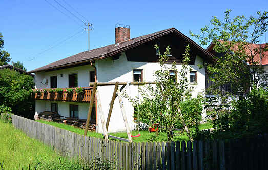 Holiday home mh22795