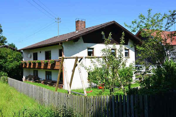Ferienhaus in Hiebler