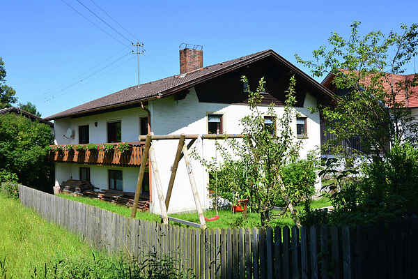 Holiday home in Hiebler