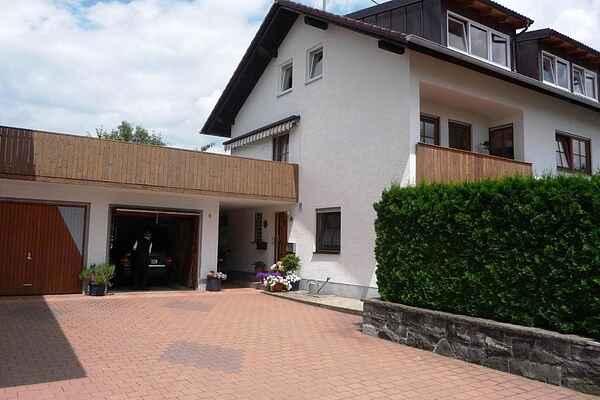 Apartment in Dietmannsried