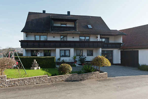 Apartment in Morschreuth