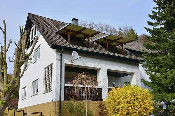 Apartment in Wichsenstein