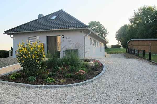 Ferienhaus in Kleinwinklarn