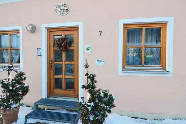 Apartment in Lindau