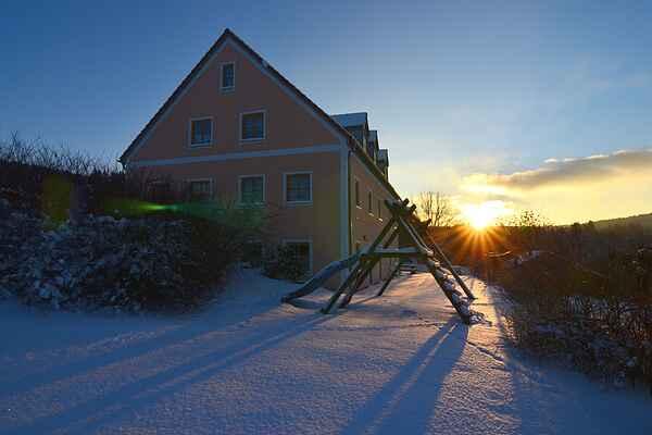 Holiday home in Lindau