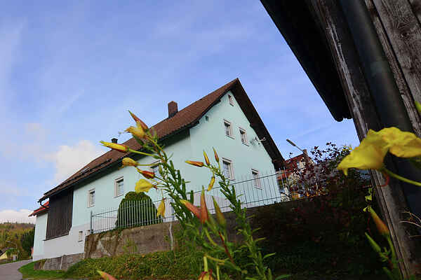Holiday home in Stadlern