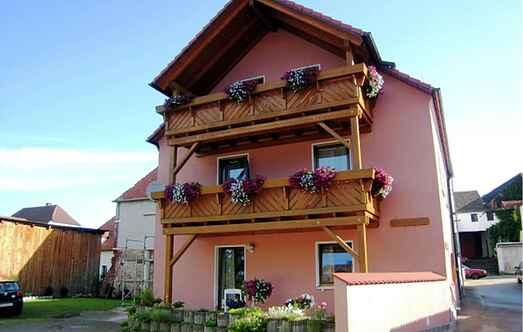 Apartment mh22850