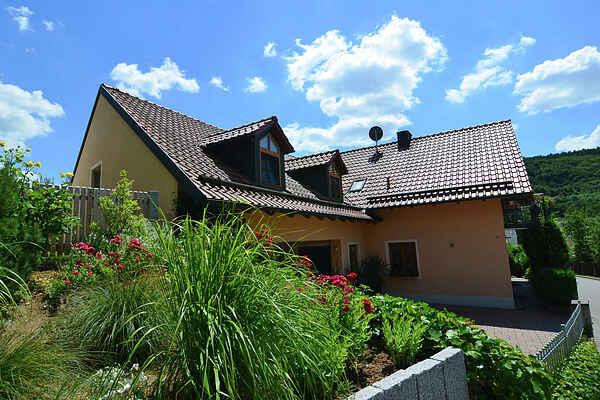 Sommerhus i Prunn