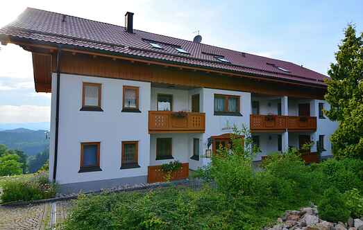 Apartment mh22881