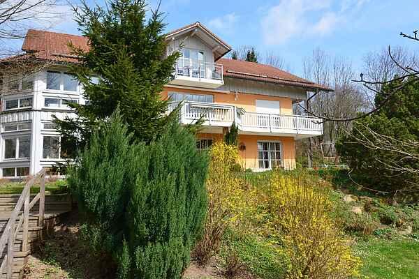 Apartment in Bernhardsberg