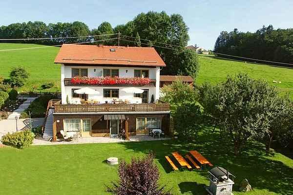 Appartement au Breitenberg
