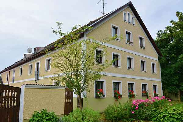 Holiday home in Prombach