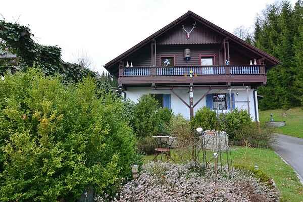Sommerhus i Saldenburg