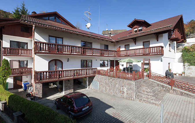 Holiday home mh22900