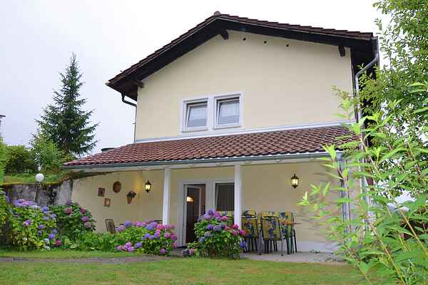 Apartment in Thurmansbang