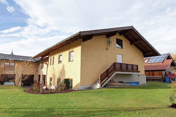 Apartment in Gotteszell