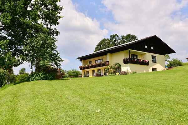 Sommerhus i Grafenried