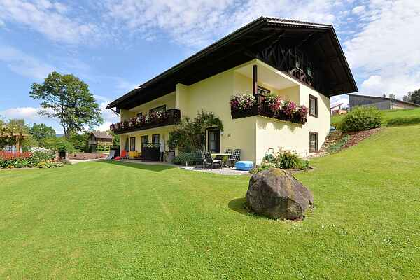 Apartment in Grafenried