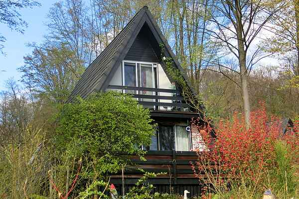 Holiday home in Aubstadt