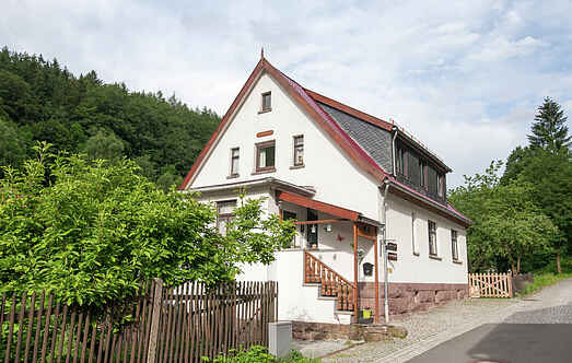 Holiday home mh23000