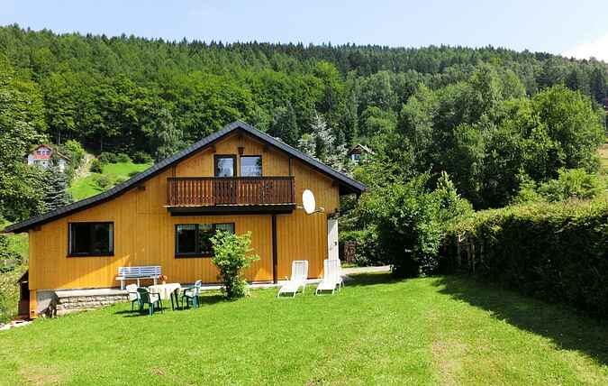 Holiday home mh23002