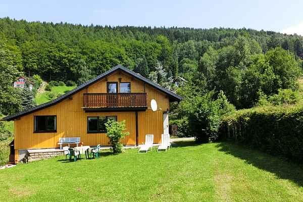 Sommerhus i Altersbach