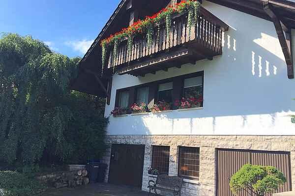 Apartment in Struth-Helmershof