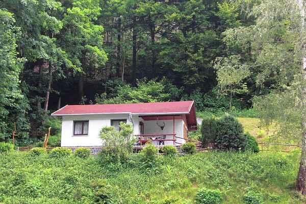 Sommerhus i Lichtenau