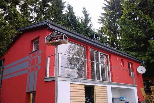 Holiday home in Schnett