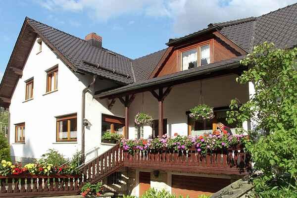 Holiday home in Schönbrunn