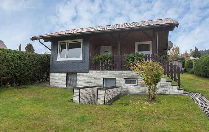 Holiday home mh23040