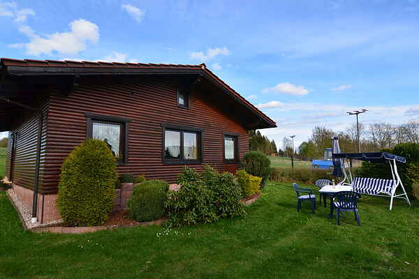 Holiday home in Wildenspring