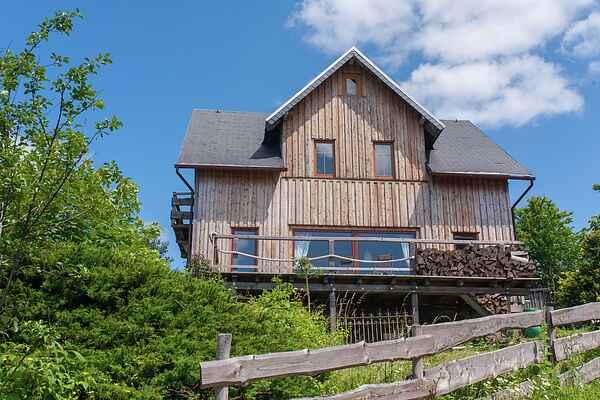 Sommerhus i Altenfeld