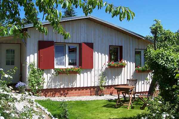 Holiday home in Ilfeld
