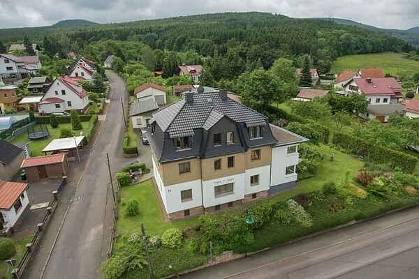 Apartment in Winterstein