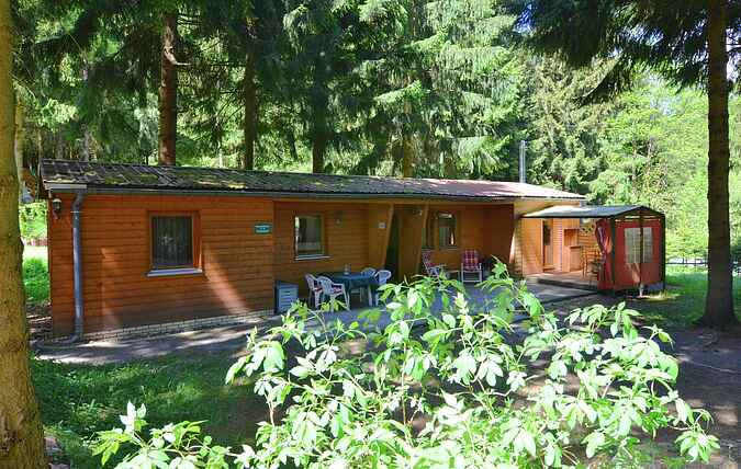 Holiday home mh34381