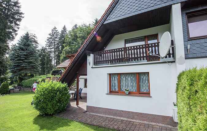 Holiday home mh23088