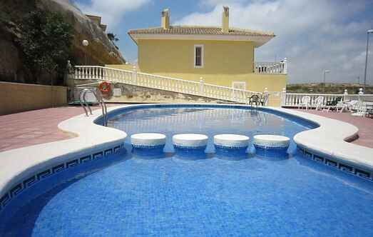 Holiday home mh23127