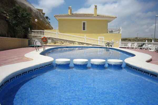 Holiday home in Residencial Benimar