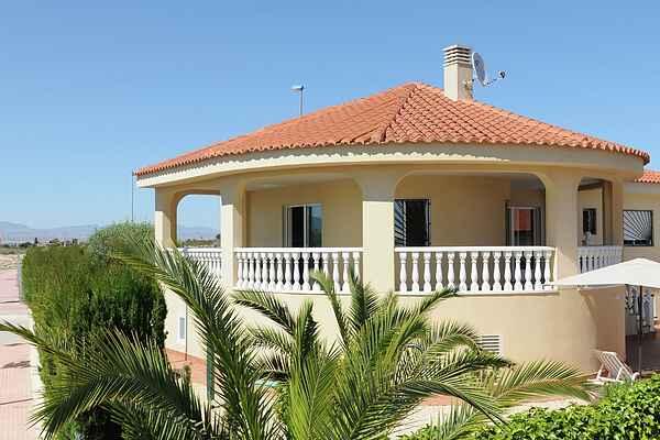 Villa in San Fulgencio