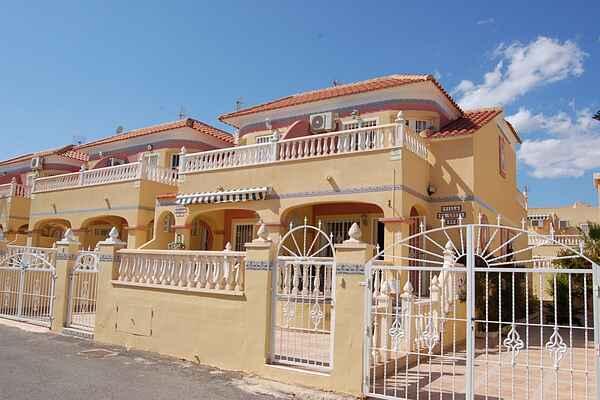 Holiday home in San Miguel de Salinas
