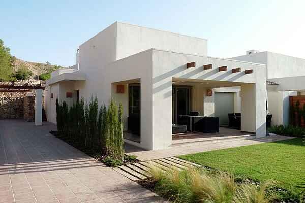 Villa in San Miguel de Salinas