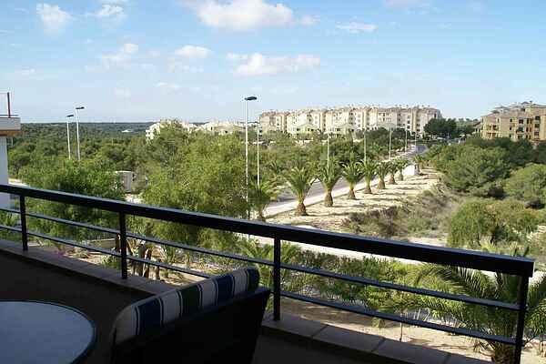 Appartement en Orihuela